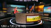 Футбол. Чемпионат Мира 2014. Игры (49 - 62) Плей-Офф. CBC HD & ESPN HD [28 - 09.07] (2014) HDStr 720р | 60 FPS
