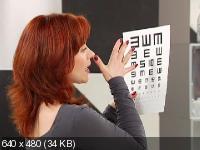 Мастерская Норбекова. Курс: глаза (1-10 выпуски из 10) (2011) WEBRip / Мастерская Норбекова. Курс: глаза (2011) WEBRip