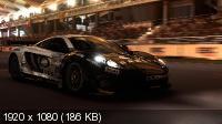 GRID Autosport Black Edition (2014/RUS/ENG/RePack R.G. ILITA)