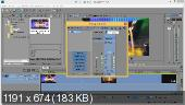 Sony Vegas Pro Suite 13.0 Build 310 Final (Rus|ML)