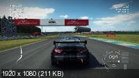 GRID Autosport Black Edition + 3 DLC (2014/RUS/ENG/RePack by R.G. Механики)