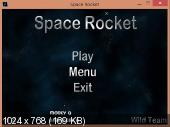Space Rocket (2014) PC
