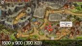 Сказания севера 4 (2014) PC
