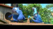 ��� 2 / Rio 2 (2014) Blu-ray 3D 1080p AVC DTS 5.1 | ��������