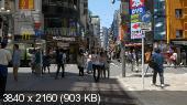 Shibuya, Tokyo, Japan 4K