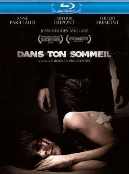 Во Сне / Dans ton sommeil (2010) BDRemux 1080p
