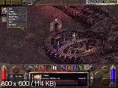 Arcanum: Of Steamworks and Magick Obscura (2001/RUS/ENG/RePack от R.G. Механики)