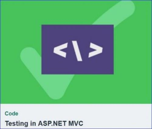 Tutsplus - Testing in ASP.NET MVC With Jeremy McPeak