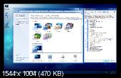 Windows 7 Home Premium SP1 x86 EmiN