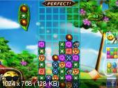 100 Puzzle Games FalcoWare