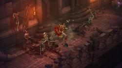 Diablo III: Ultimate Evil Edition (2014/RUSSOUND/EUR/PS3)