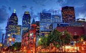 Фото городов разных стран