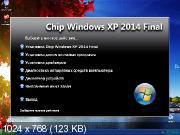 Chip USB 2014 Final