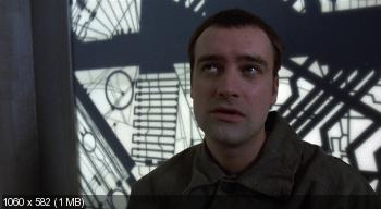 ���: �������� / Cube: Trilogy (1997-2004) BDRip-AVC, HDTVRip-AVC | MVO | ��������