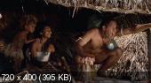 ���� � ���� / ����� ������� / Nate and Hayes / Savage Islands (1983) DVDRip | MVO
