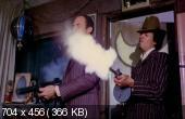 Силы смерти / Мне отмщение / Death Force / Vengeance is Mine (1978) DVDRip