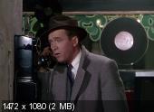 ������� ������ ������� / The Glenn Miller Story (1954) BDRip 1080p   MVO