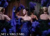 История Гленна Миллера / The Glenn Miller Story (1954) BDRip 1080p | MVO