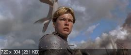 Жанна Д'Арк / Jeanne d'Arc (1999) BDRip   DUB