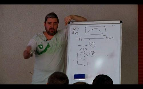 Курс активного трейдера. Александр Герчик (2013/PCRec) Видео-семинар