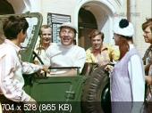 Смеханические приключения Тарапуньки и Штепселя (1970) SATRip