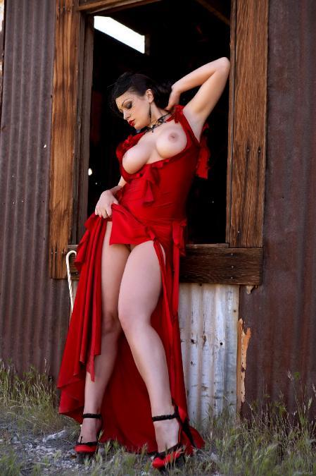 HollyRandall: Aria Giovanni - Clementine (30*08*2014)