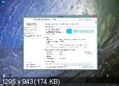 Windows 8.1 Enterprise by Doom v.1.06 (x86/x64/RUS/2014)