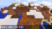 Minecraft [1.7.10-Forge] (2014) PC | Repack