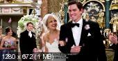 ����� ������ / Bride Wars (2009) BDRip 720p | �������������� ���������