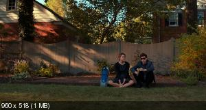 �������� ������ / The Fault in Our Stars (2014) BDRip-AVC | AVO