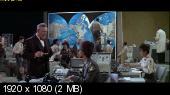 Парень по кличке Флинт / Our Man Flint (1966) BDRip 720p   MVO   VO