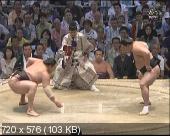 ����. �������� ������ 2014: H���� ��� / Nagoya Basho (2014) SATRip