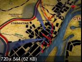Война командармов. Чуйков против Паулюса (серии 1-2 из 2) (2013) SatRip
