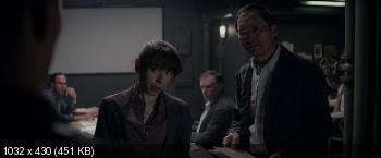 Годзилла / Godzilla (2014) BDRip-AVC | DUB | Лицензия