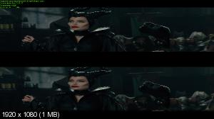 �����������  3� / Maleficent 3D ( �������� by Ash61) ������������ ����������