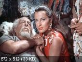 Принцесса Канарская / La principessa delle Canarie (1954/DVDRip)
