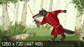 Колобок (2013) WEB-DLRip 720p