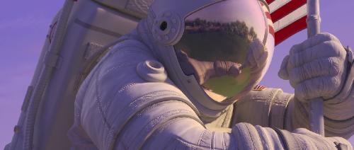 Планета 51 / Planet 51 [2009, США, Великобритания, Испания,  BDRip 720p] Dub + Subs (Rus, Eng)