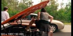 ��������� / Sex Drive (2008) DVDRip | DUB | ���