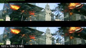 ������������: ����� ����������� / Transformers: Age of Extinction (2014) BDRip 1080p | DUB | 3D-Video | halfOU | ������ ����