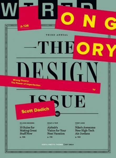 Wired USA – September 2014