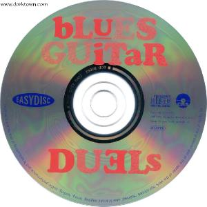 VA - Blues Guitar Duels (1997)