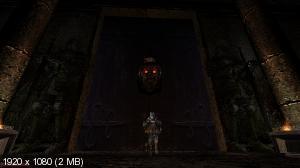 Готика 2 - Золотое издание / Gothic 2 - Gold Edition (2004) PC | RePack