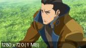 Эпоха смут: Приговор [TB-3] / Sengoku Basara: Judge End [12 серии из 12] (2014) HDTVRip 720p | VO