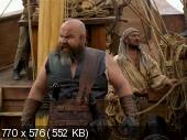 Пираты во времени / Pirates of the Plain (1999) DVDRip