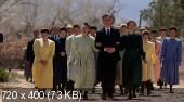 Пророк вне закона: Уоррен Джеффс / Outlaw Prophet: Warren Jeffs (2014) WEB-DLRip