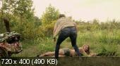 ������ ����������� / SnakeHead Swamp (2014) WEB-DLRip | MVO | iTunes