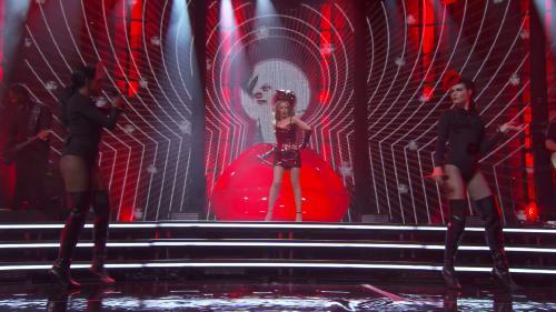 Kylie Minogue: iTunes Festival London (2014) 1080p WEB-DL