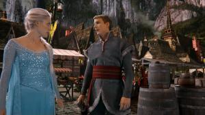 В Некотором Царстве / Once Upon A Time [Сезон: 4] (2014) WEB-DL 720p | Кубик в Кубе