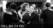 ������� �� ����� / Letto a tre piazze (1960) DVDRip